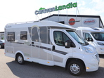 Dethleffs Globebus T  2.3 JTD 130 hv