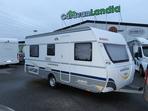 Dethleffs Camper 470V ALDE