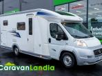 Eura-Mobil TT 700 EB 3.0 JTD 160hv