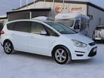 Caravanlandia: Ford S-MAX 2.0 TDCi 140hv Powershift Titanium Business