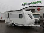 Caravanlandia: Hobby 400  SFe de Luxe Easy