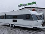 Caravanlandia: Hobby 720  UKFe Prestige ALDE MOVER