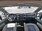 Caravanlandia: Hobby A55 GS Sport 2.3 JTD 150 hv