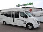 Caravanlandia: Hobby Premium 60 GF 2.3 Dci 150 hv