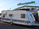 Caravanlandia: Hobby 560 KMFE PRESTIGE ***ALDE***