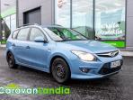 Hyundai i 30 1.4i 109hv **ILMASTOINTI,  METALLIVÄRI,  SIISTI **