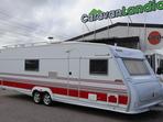 Caravanlandia: Kabe Royal 780 BGXL