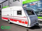 Caravanlandia: Kabe Royal  560 XL KS
