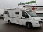 Caravanlandia: Knaus Van Ti 600 3.0 JTD 160hv