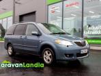 Caravanlandia: Mazda MPV 2.3i 140hv 6h