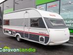 Caravanlandia: Solifer 560 Finlandia ** ERILLISVUOTEET,  MIKRO **