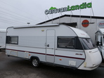 Caravanlandia: Solifer Artic 560