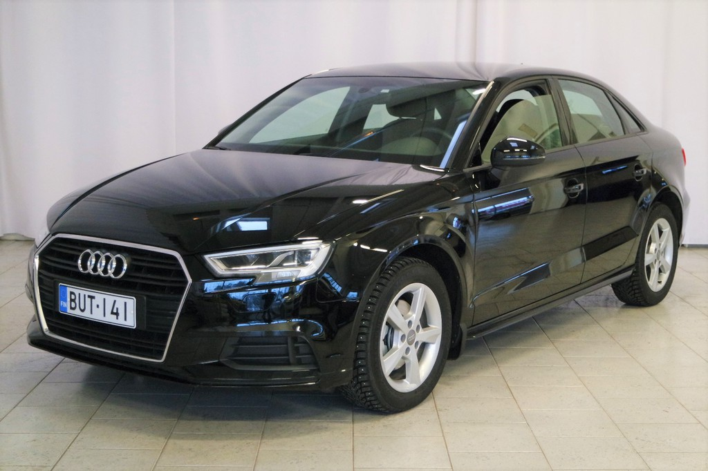Audi A3 Sedan Pro Business Edition 1, 0 TFSI 85 kW S tronic