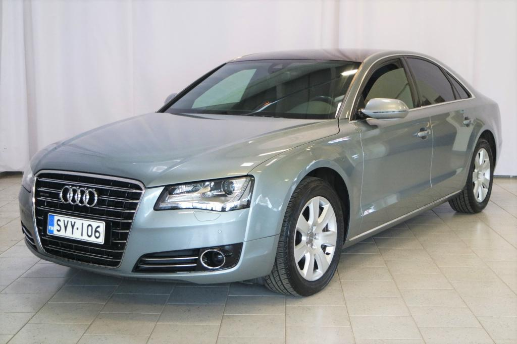 Audi A8 Sedan 4, 2 V8 TDI quattro tiptronic-aut Executive line