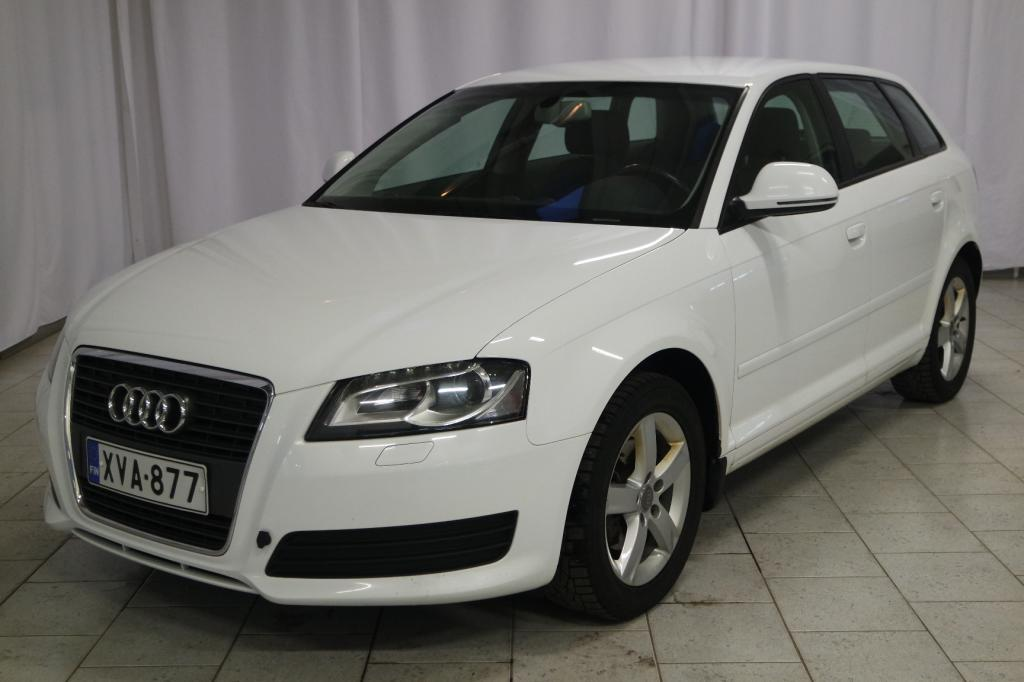 Audi A3 Sportback Attraction Business 1, 4 TFSI 92 kW Start-Stop