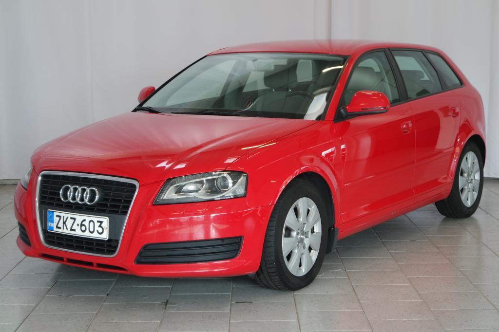 Audi A3 Sportback Attraction Business 1, 9 TDI e (DPF) 77 kW