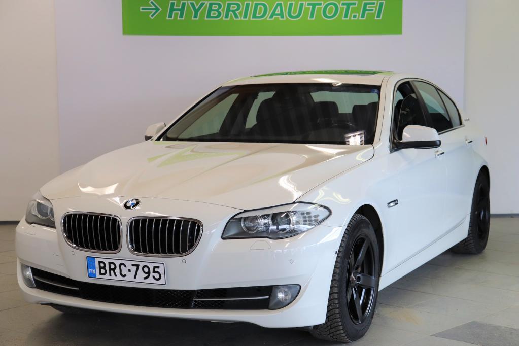 BMW ActiveHybrid 5 Sport A F10 Sedan