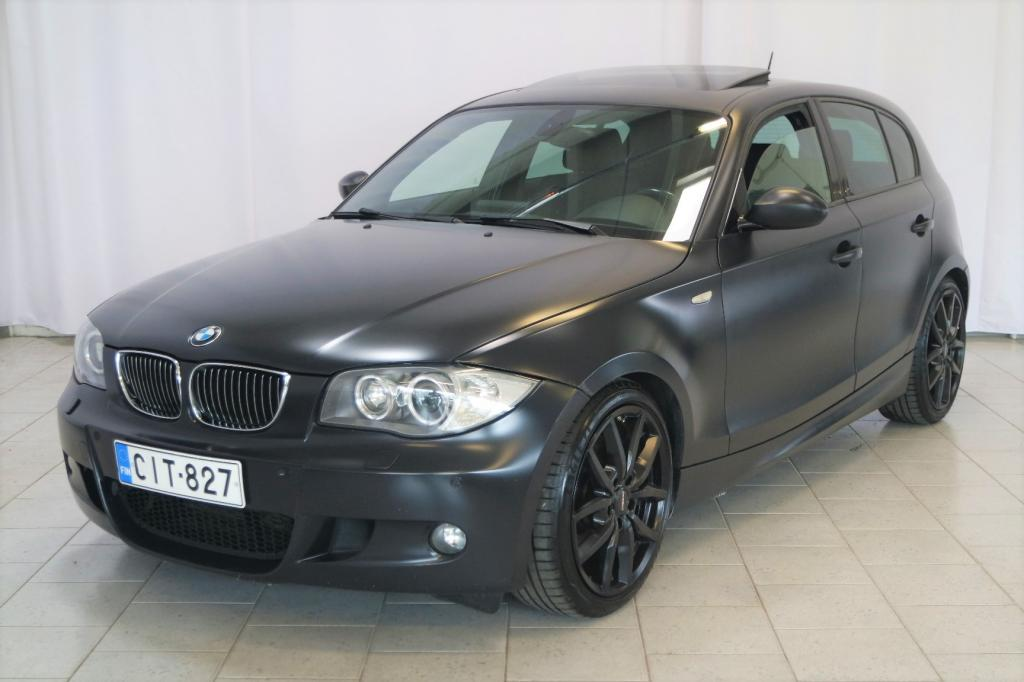 BMW 130 iA E87 Hatchback