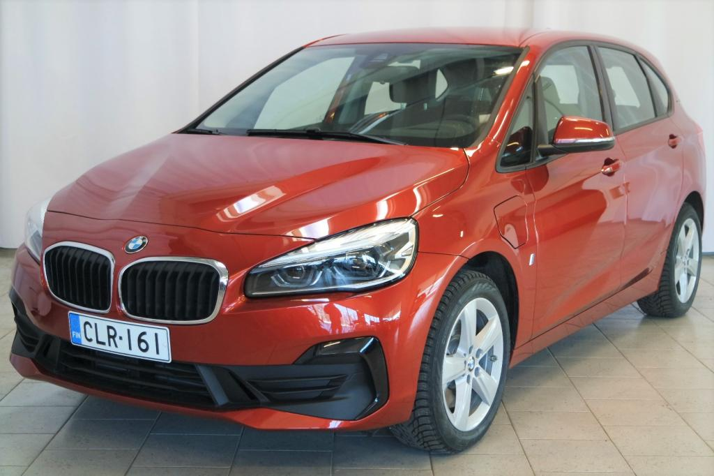 BMW 225 F45 Active Tourer 225xe A Charged Edition