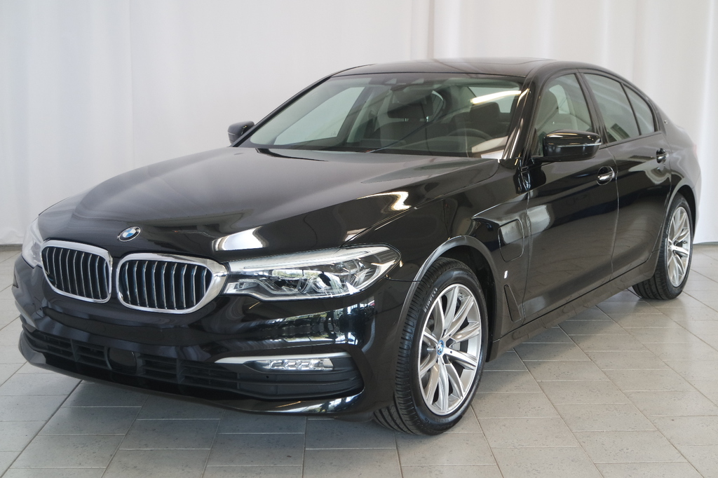 BMW 530 G30 Sedan 530e A iPerformance