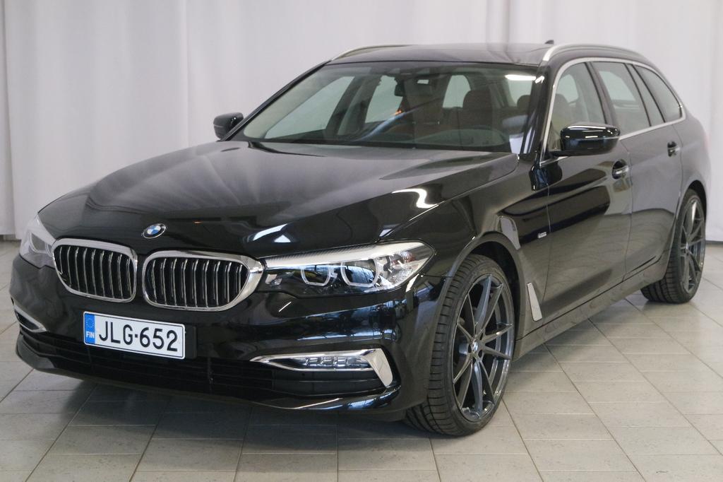 BMW 530 G31 Touring 530d A xDrive Business