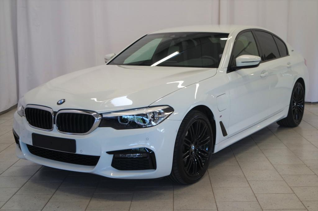 BMW 530 G30 Sedan 530e A iPerformance