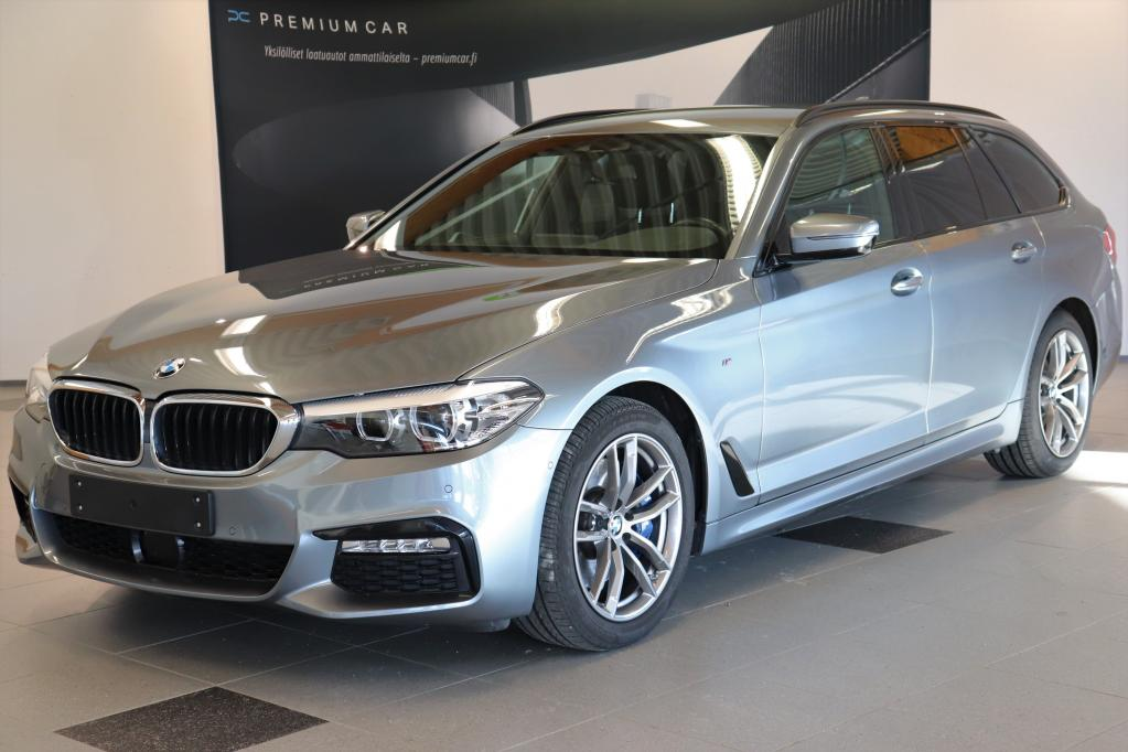 BMW 530 G31 Touring 530d A xDrive