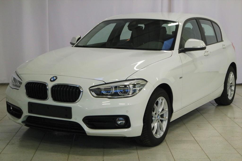 BMW 118 F20 Hatchback 118i A Business