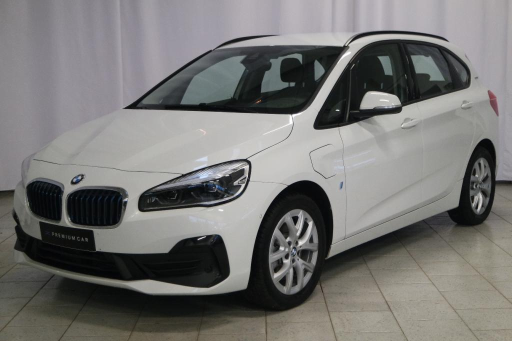 BMW 225 F45 Active Tourer 225xe A