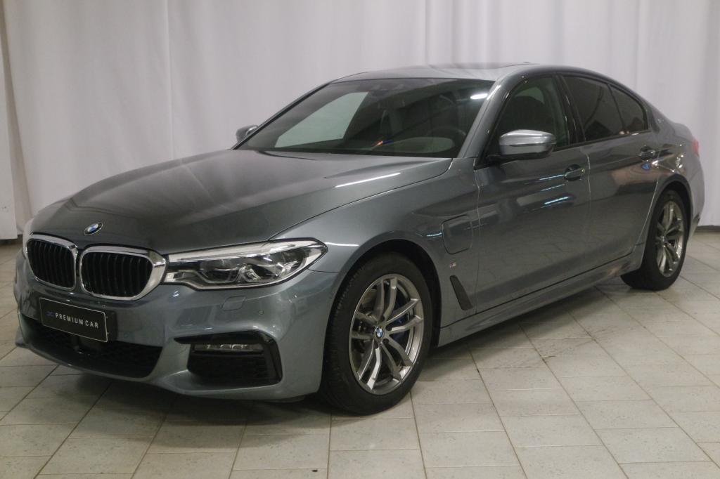 BMW 530 G30 Sedan 530e A
