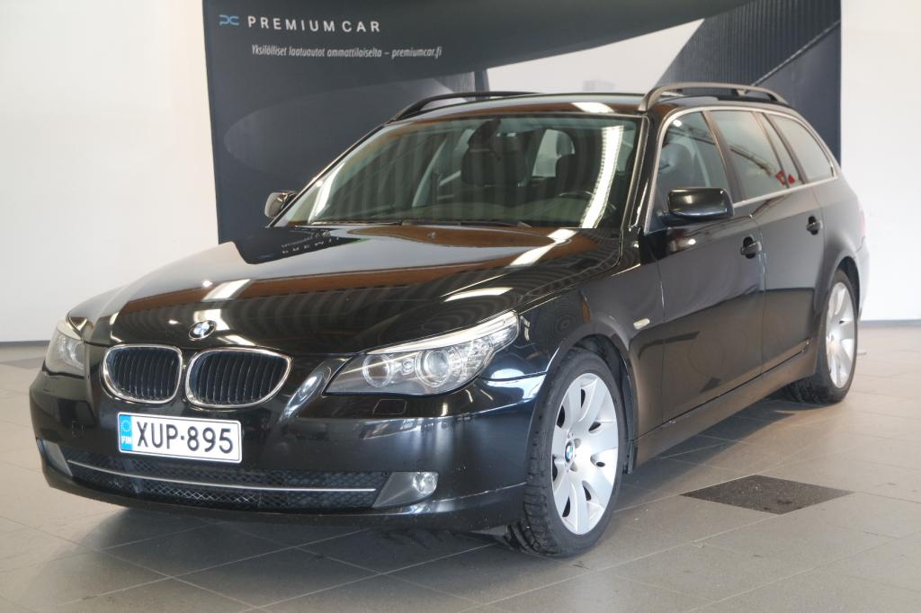 BMW 520 dA E61 Touring Business