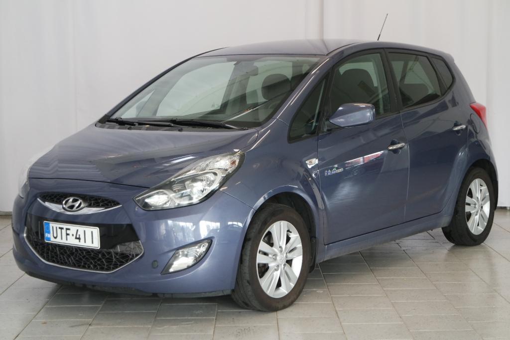 Hyundai ix20 1, 4 5MT ISG Premium