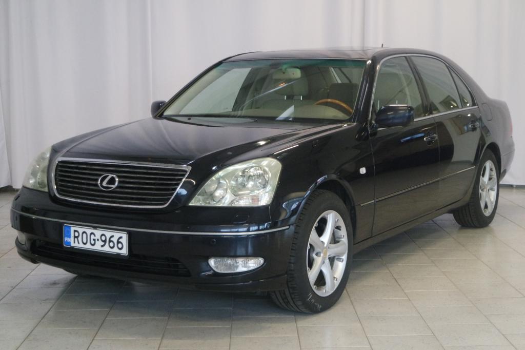 Lexus LS 430 A