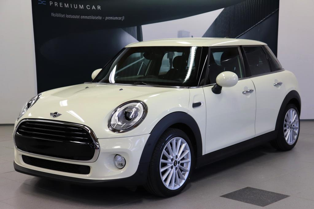 MINI Cooper A Hatchback 5-ov