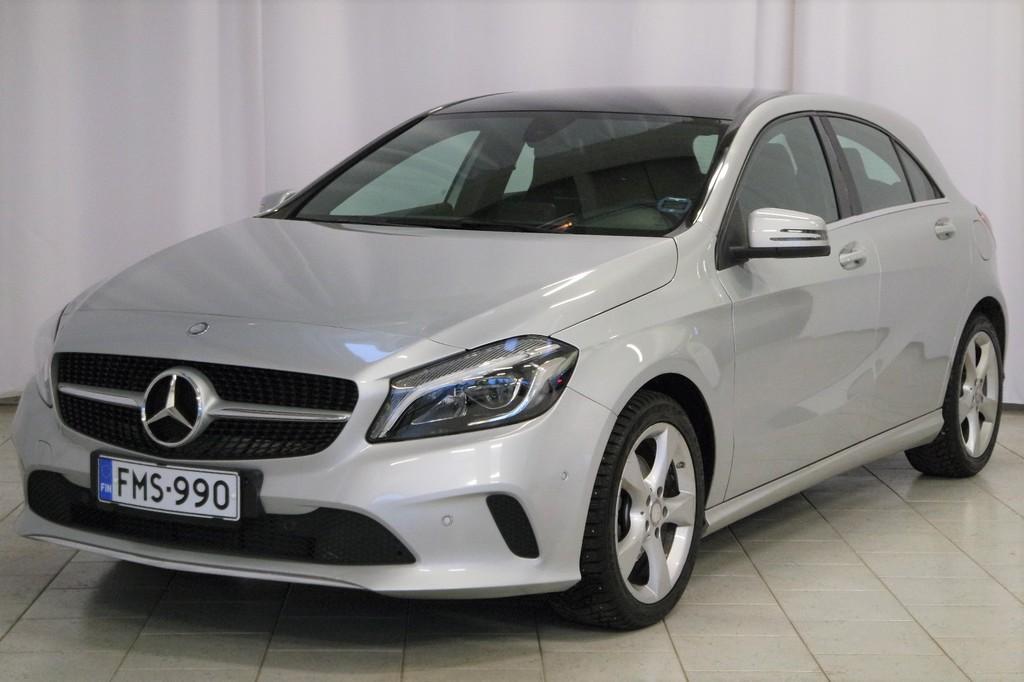 Mercedes-Benz A 180 A Premium Business