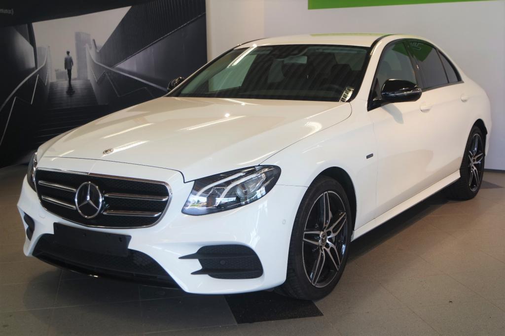 Mercedes-Benz E 350 e A Premium Business AMG