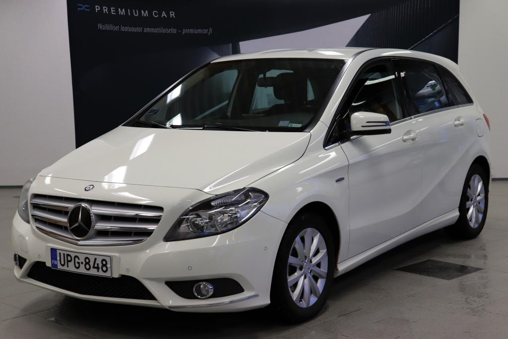 Mercedes-Benz B 180 BE A Premium Business