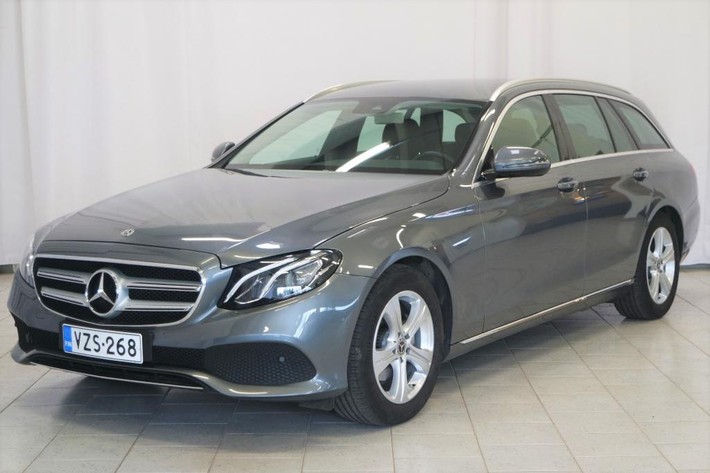 Mercedes-Benz E 200 d T A Edition One Business