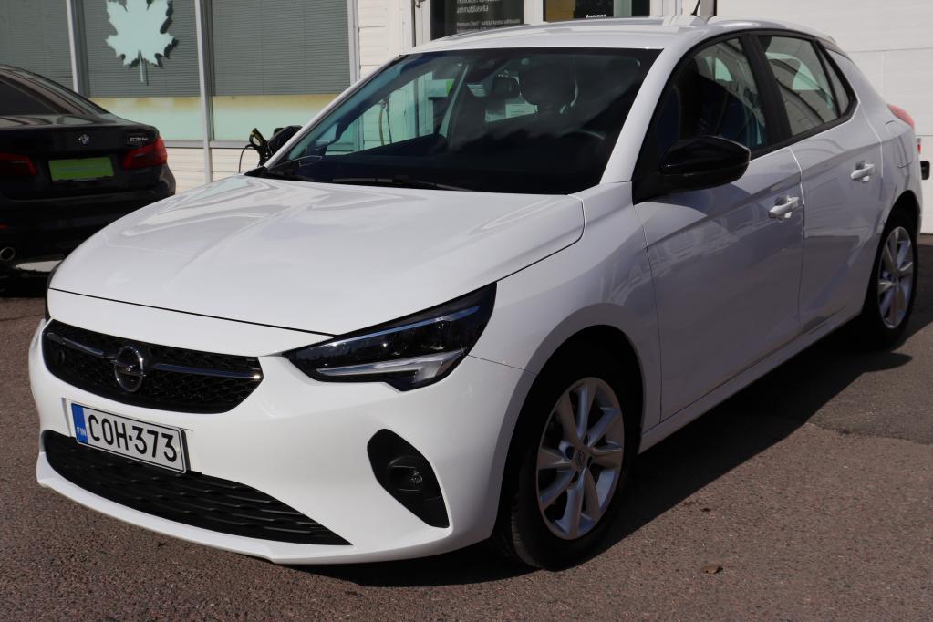 Opel Corsa 5-ov Comfort 100 Turbo