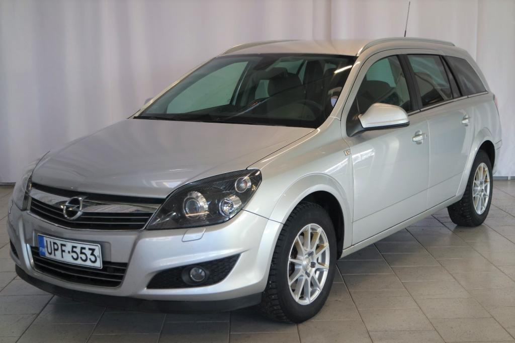 Opel Astra Wagon Ultimate 1, 6 Ecotec 85kW MT5
