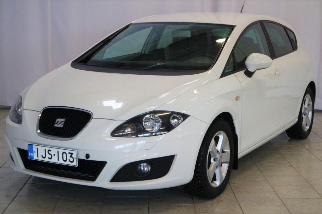 Seat Leon 1, 8 TSI Sport DSG