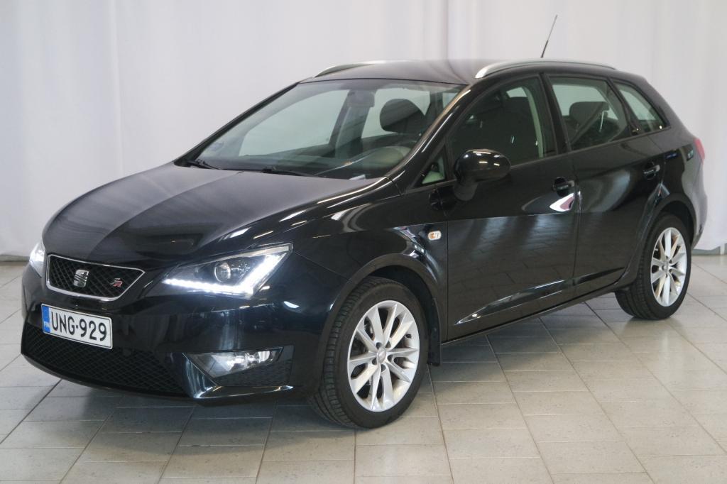Seat Ibiza ST FR 1, 2 TSI DSG