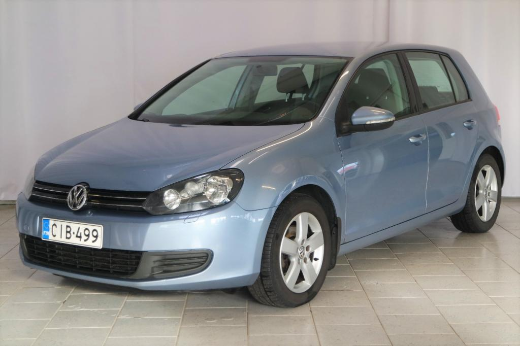 Volkswagen Golf Comfortline 2, 0 TDI 103 kW (140 hv) BMT 4-ov