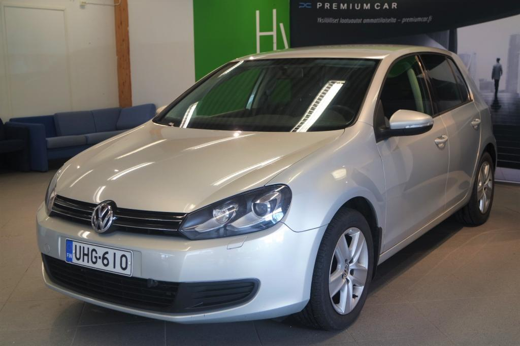 Volkswagen Golf Comfortline 1, 2 TSI 77 kW (105 hv) BlueMotion Technology 4-ov