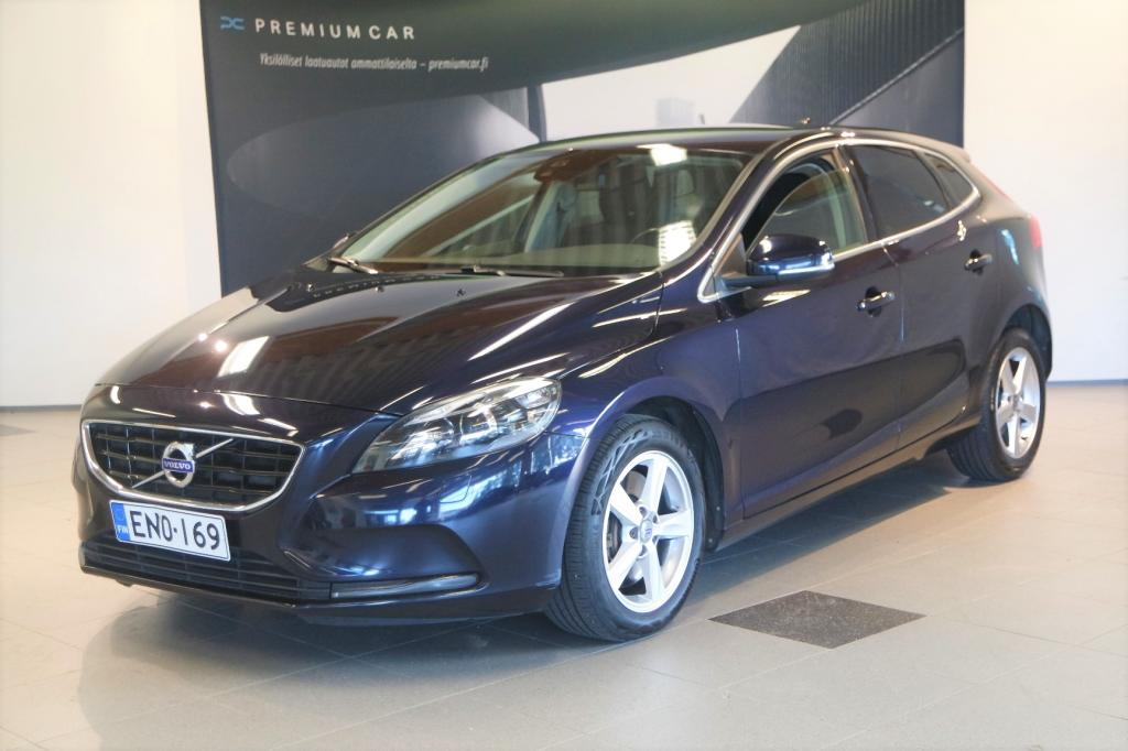 Volvo V40 T2 Business aut