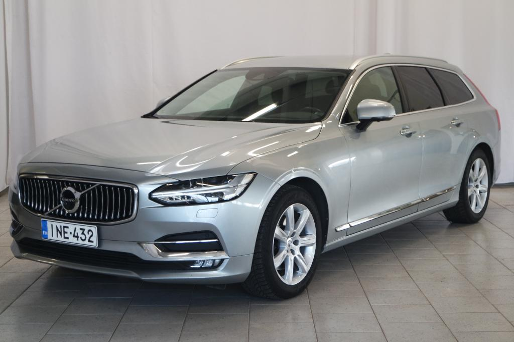 Volvo V90 D5 AWD Inscription aut