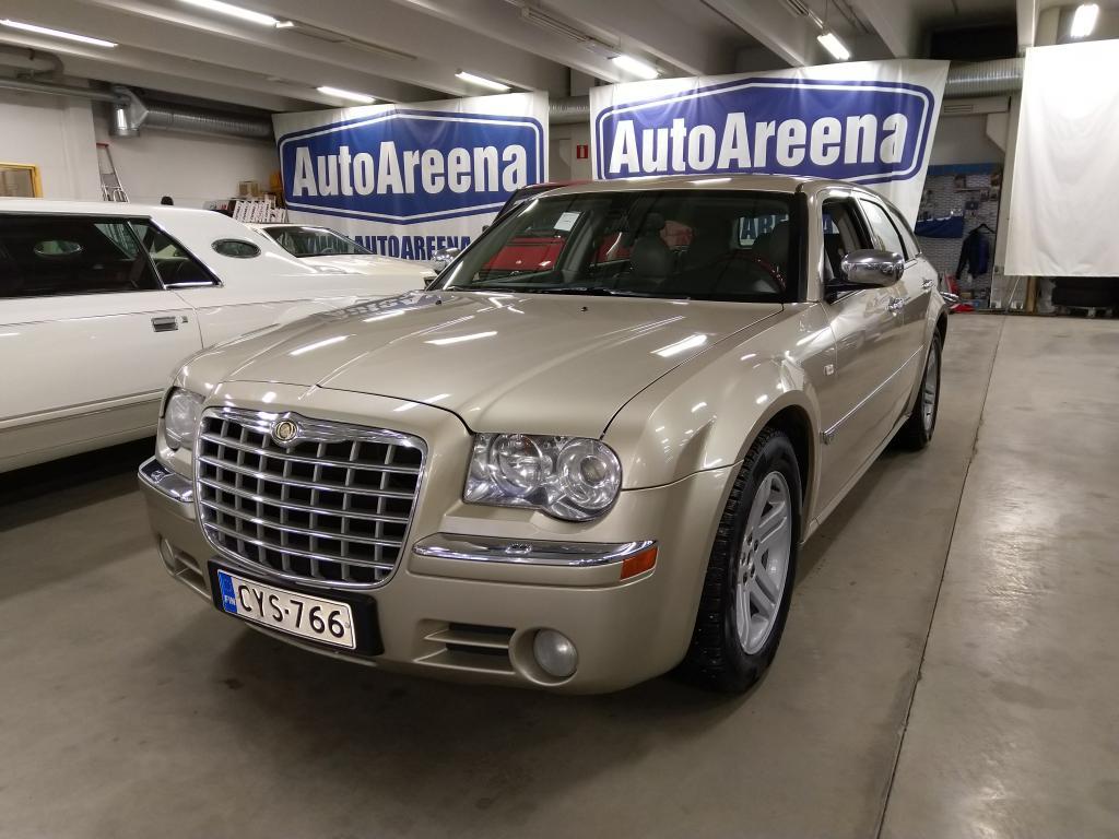 Chrysler 300C, 5.7 HEMI. 20