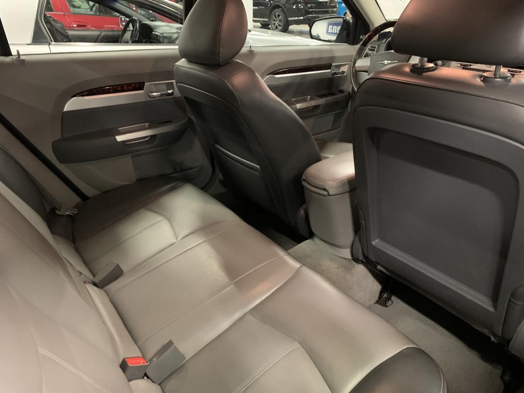 Chrysler Sebring, Hieno! 2.4 Aut.