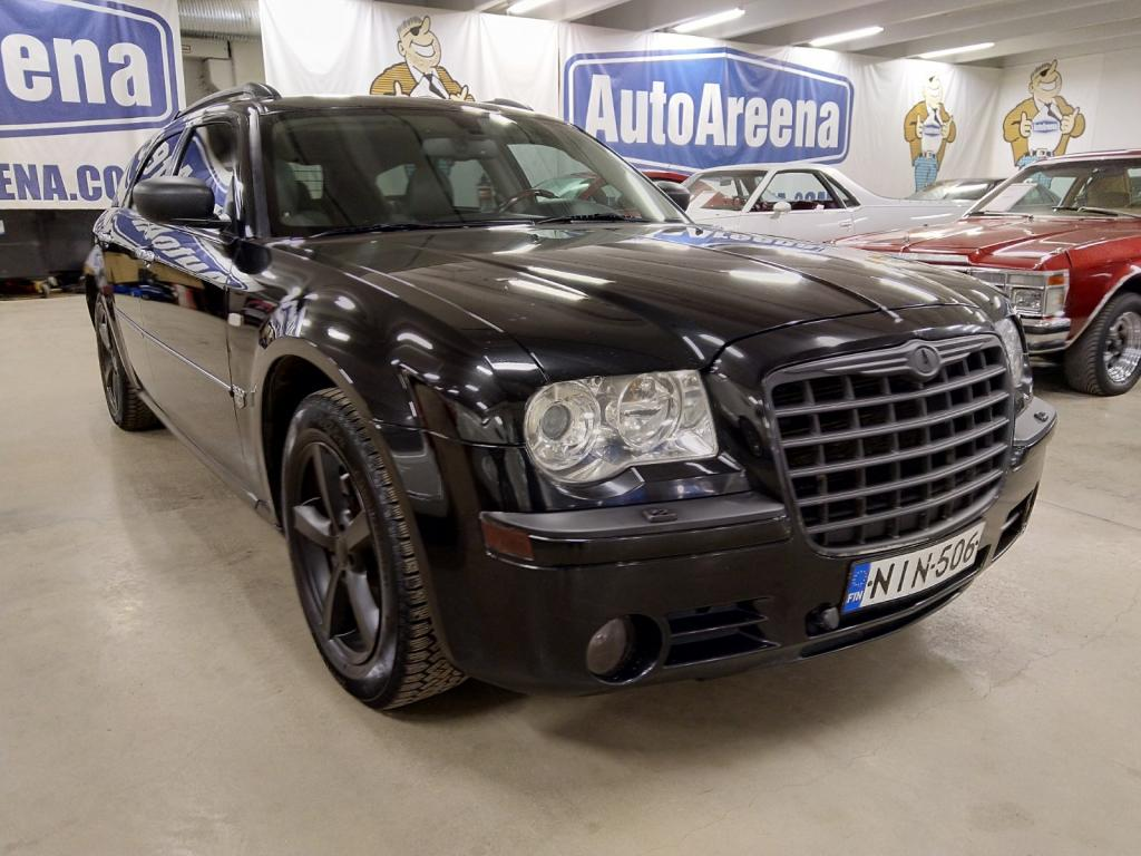 Chrysler 300C,  Chrysler 300C STW. 3.0L Diesel