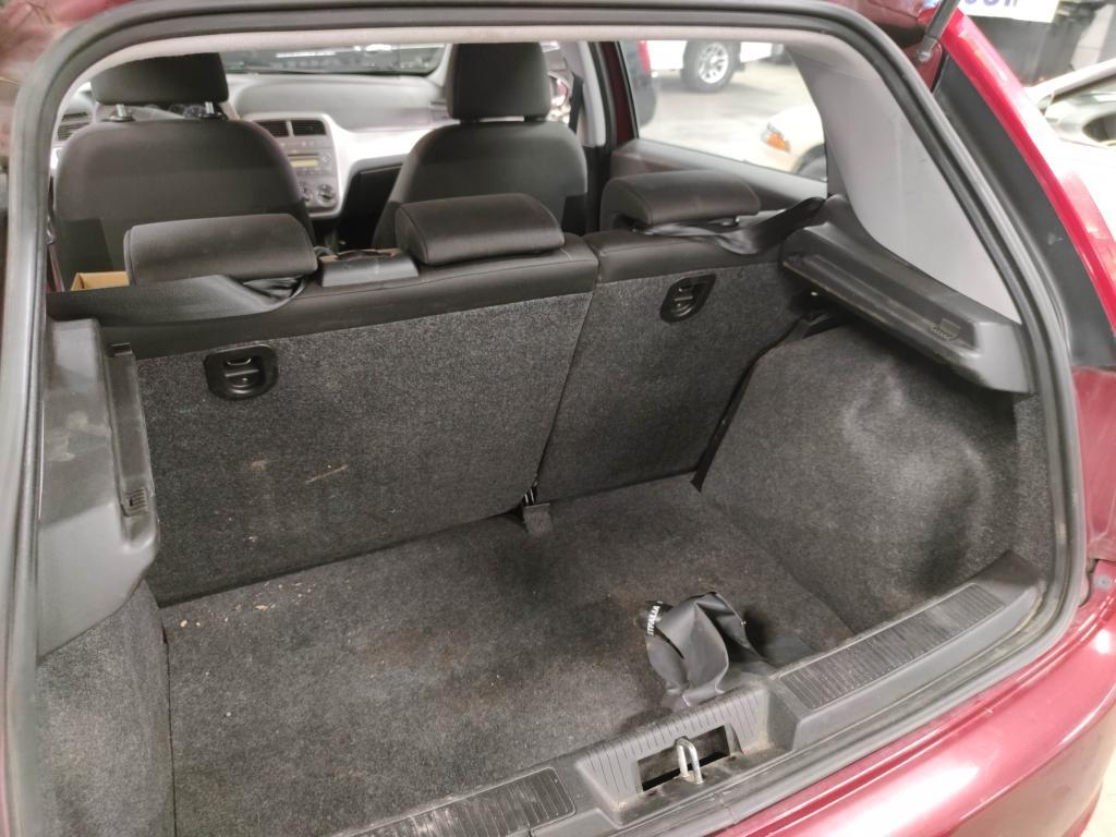 Fiat Punto, 1.2 Hatchback